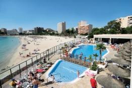 St Lucia Hotel Palma
